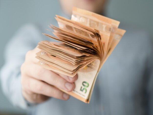 Empréstimo que vale a pena
