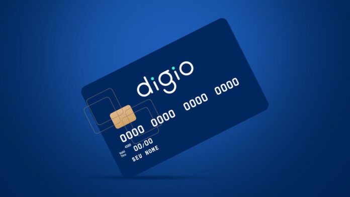 Cartão de Crédito Digio com anuidade zero. Como ter o seu?