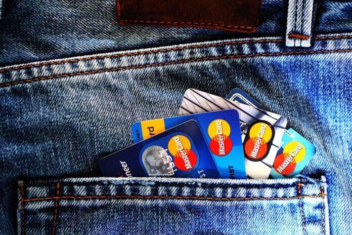 Quais os tipos de cartão de crédito para negativado?
