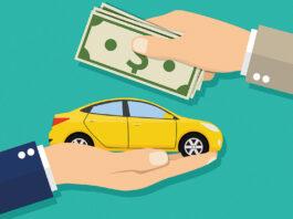 Como solicitar um financiamento de carro sem entrada?