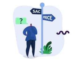Financiamento Sac ou Price