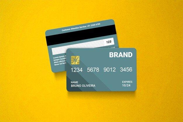 Blubank cartão