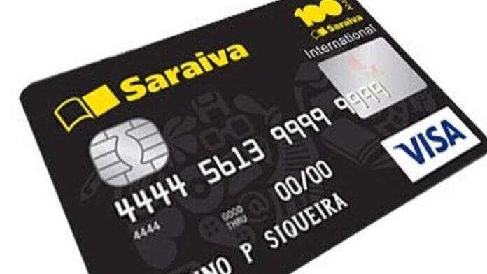 Quais os benefícios do Cartão de crédito Saraiva e como ter o seu hoje mesmo?