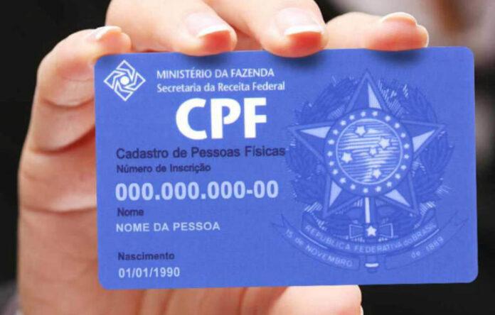 Como consultar o CPF de forma rápida e com segurança?