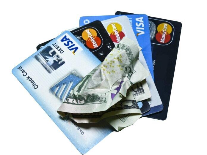 Conheça o cartão de crédito sem limite para negativados