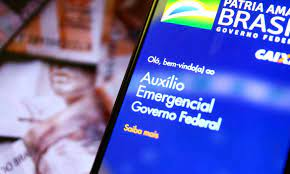 Auxílio Emergencial pagamentos