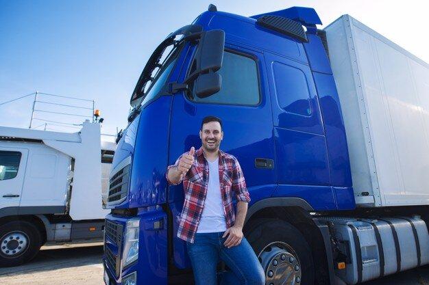 financimanto de caminhão