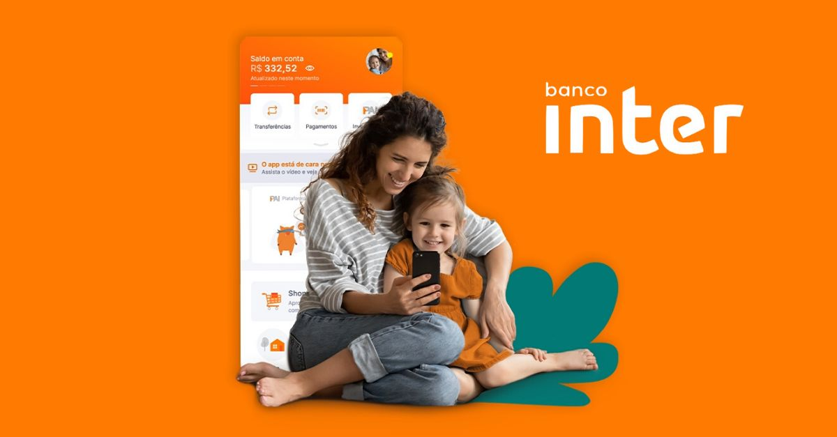 banco Inter Kids