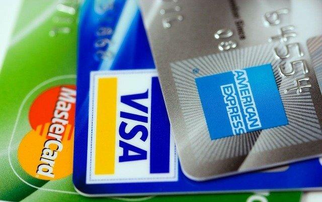 5 melhores cartões de crédito para solicitar em 2021
