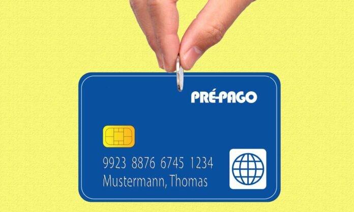 Porque cartão de crédito pré-pago é melhor que o tradicional?