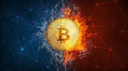investir em bitcoin