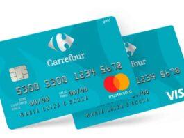 Cartão de Crédito Carrefour: veja como ficar livre da anuidade