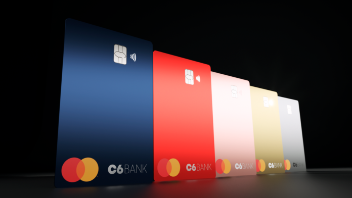Aumente o limite do cartão de crédito C6 Bank hoje mesmo