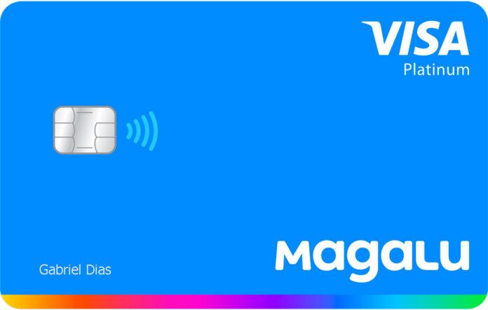 Cartão Magalu Visa Platinum: conheça as vantagens exclusivas