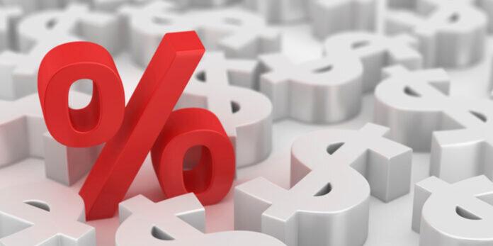 Boa notícia! Juros do cartão de crédito rotativo cai 329,6%