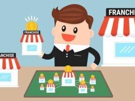 5 franquias com investimento para diferentes tipos de empreendedor