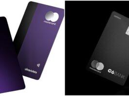 Nubank Ultravioleta e C6 Carbon. Qual o melhor cartão de crédito?
