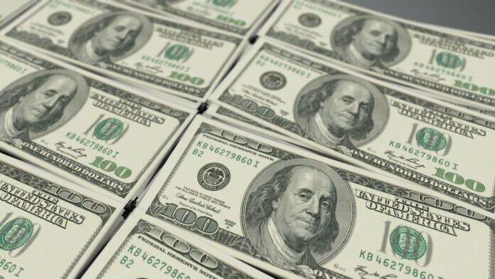 Dólar: cotação começa em alta nesta segunda a $ 5,20